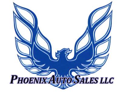Phoenix Auto Sales >> Inventory Phoenix Auto Sales Llc Used Cars For Sale